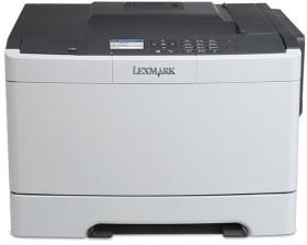 Lexmark CS410dn, Farblaser (28D0070)