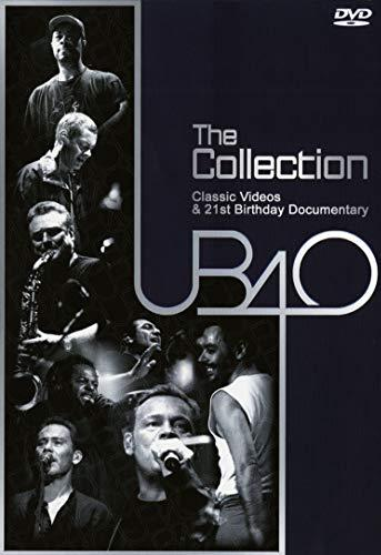 UB40 - The Collection -- via Amazon Partnerprogramm