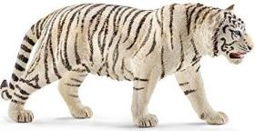 Schleich Wild Life - Tiger, weiß 2015 (14731)