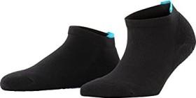 Falke Relax Pads Socken schwarz (Damen) (46312-3000)