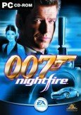 James Bond 007: Nightfire (angielski) (PC)
