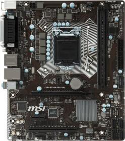 MSI CSM-H110M Pro-VHL (7990-005R)