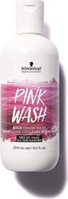 Schwarzkopf Bold colour Wash Pink Wash colour shampoo, 300ml