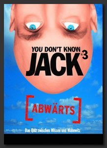 You Don´t Know Jack 3 (deutsch) (PC)