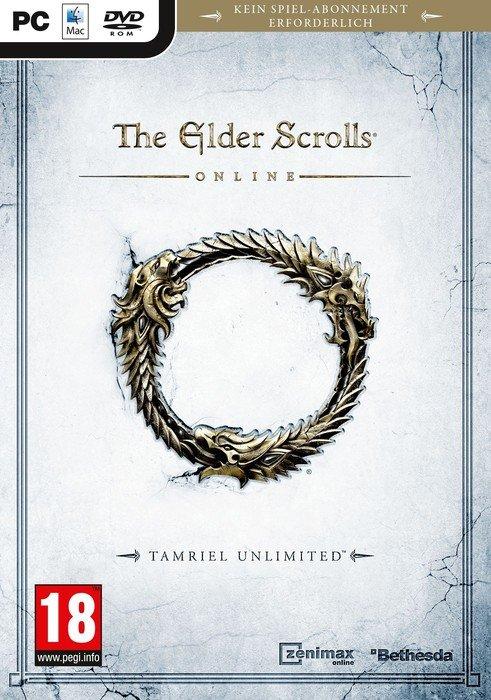 The Elder Scrolls: Online - Tamriel Unlimited (MMOG) (PC)