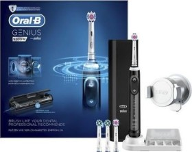 Oral-B Genius 9200 black