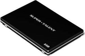 Super Talent Ultradrive GX MLC 64GB, SATA (FTM64GX25H)
