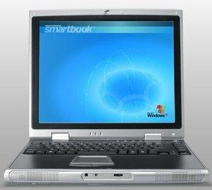 """Issam Smartbook i-8640, Celeron 1.70GHz, 15"""""""