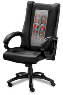 HoMedics OCTS-200A-EU shiatsu massage chair