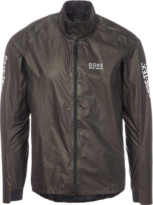Gore Bike Wear One 1985 Gore Tex Shakedry Fahrradjacke
