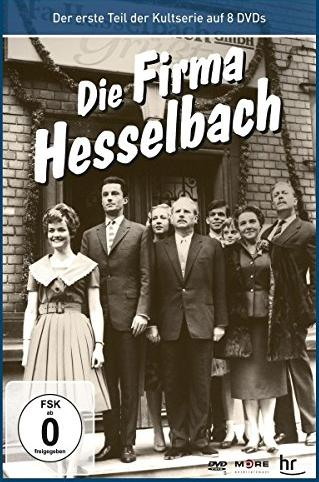 Die Firma Hesselbach -- via Amazon Partnerprogramm
