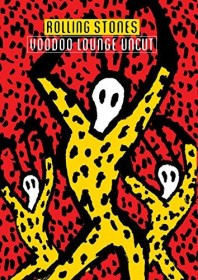 The Rolling Stones - Voodoo Lounge (DVD)