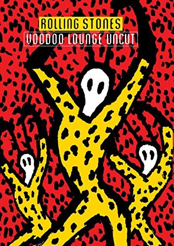 The Rolling Stones - Voodoo Lounge -- via Amazon Partnerprogramm