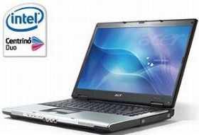 Acer Aspire 5633WLMi, 2GB RAM, 160GB HDD, IGP (LX.AY20X.015/LX.AXX0X.080)