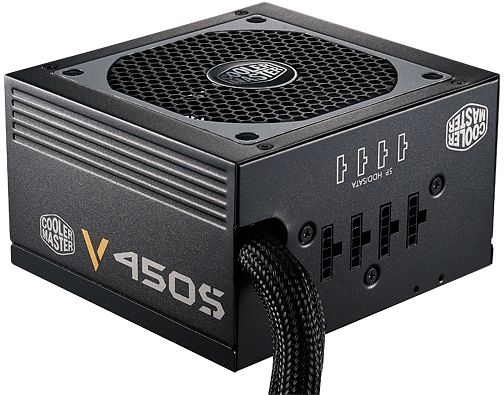 Cooler Master VS-Series V450SM  450W ATX 2.31 (RS450-AMAAG1)
