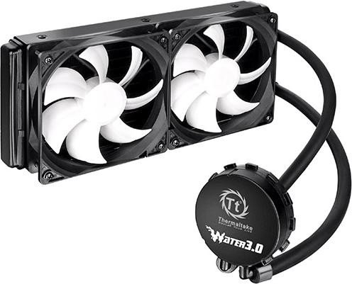 Thermaltake Water 3.0 extreme S (CLW0224-B)