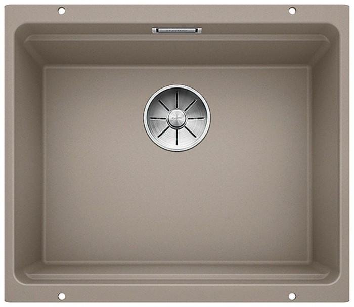 blanco etagon 500 u tartufo ab 271 26 at 2018 preisvergleich geizhals sterreich. Black Bedroom Furniture Sets. Home Design Ideas