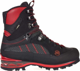 Hanwag friction II GTX black/red (men) (H11052)