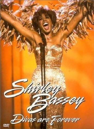 Shirley Bassey - Divas are Forever -- via Amazon Partnerprogramm