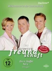 In aller Freundschaft Staffel 11.2