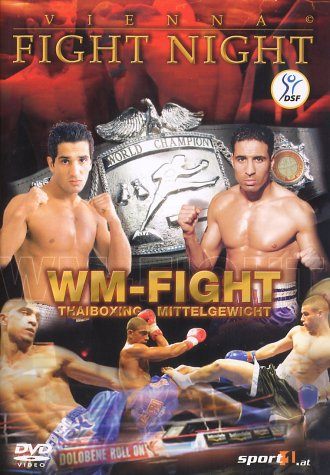 Vienna Fight Night -- via Amazon Partnerprogramm