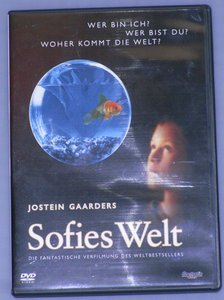 Sofies Welt -- © bepixelung.org