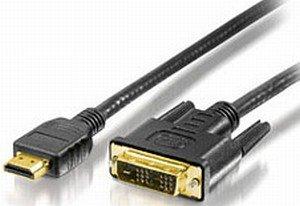 Equip HDMI/DVI Kabel 3m (119023)