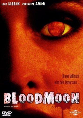 Bloodmoon -- via Amazon Partnerprogramm