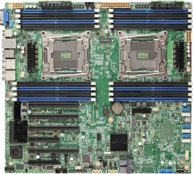 Intel S2600CW2R (DBS2600CW2R)