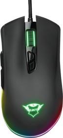 Trust Gaming GXT 900 Kudos RGB Gaming Mouse, black, USB (23400)