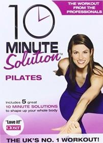 Fitness: 10 Minute Solution - Pilates (DVD) (UK)