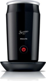 Philips Senseo Milk Twister CA6500 schwarz
