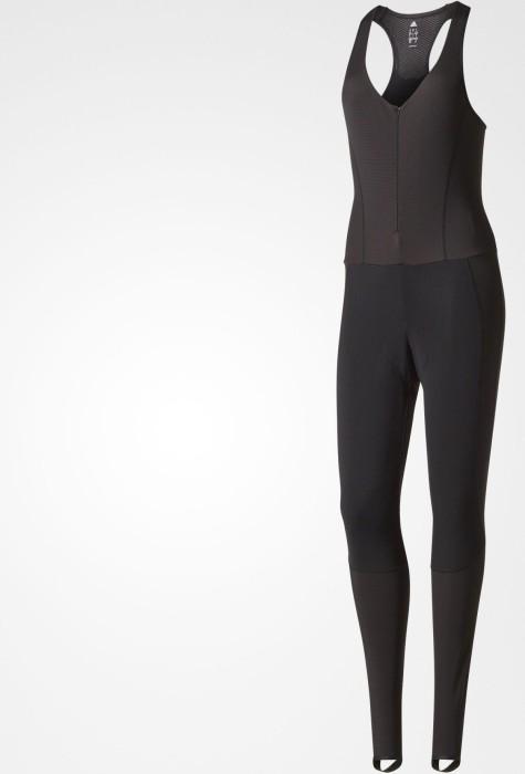 cbb1197099e adidas adistar Padded winter Bib cycling shorts long black (ladies) (BS4773)