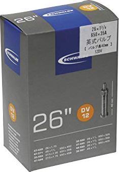 """Schwalbe DV 12, 26"""" (10423611) -- via Amazon Partnerprogramm"""