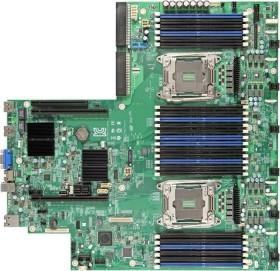 Intel S2600WT2R (DBS2600WT2R)