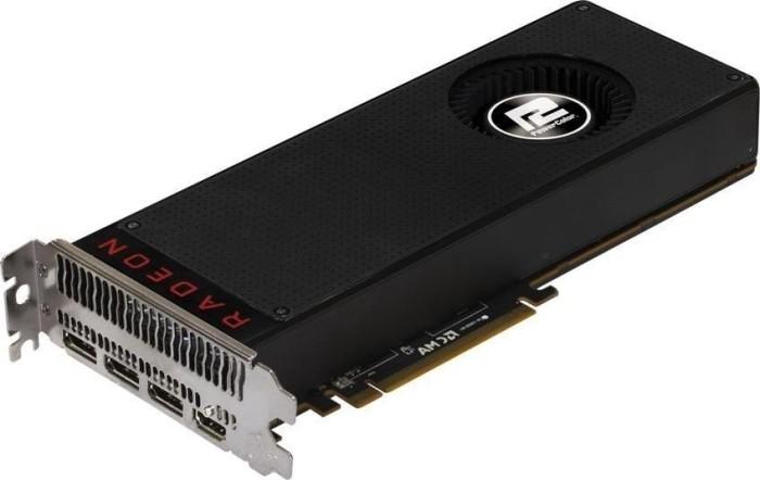 PowerColor Radeon RX Vega 56, 8GB HBM2, HDMI, 3x DP (AXRX VEGA 56 8GBHBM2-3DH)