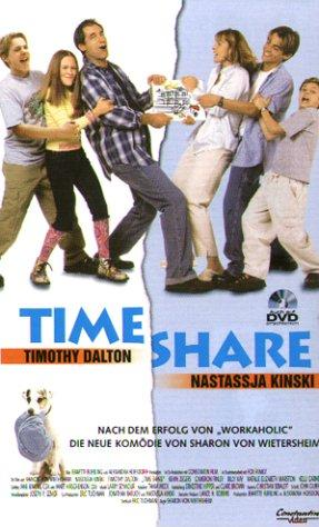 Time Share -- via Amazon Partnerprogramm