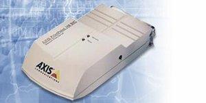 Axis PrintPoint 140 BJC (0074-3)