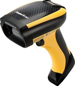 2D Imager Gelb Schwarz Hand-Sc Datalogic PowerScan PD9531 USB-Kit Barcode-Scanner Kabelgebunden 1D