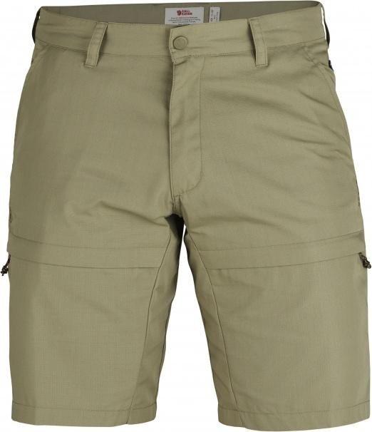 Fjällräven Travellers Shorts pant short savanna (men) (F81542-235)