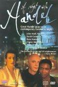A Night with Händel (DVD)