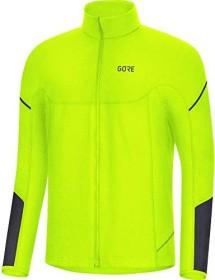 Gore Wear M Thermo Zip Shirt langarm neon yellow/black (Herren) (100529-0899)