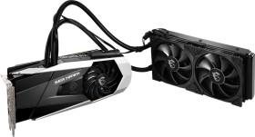 MSI GeForce RTX 3080 Sea Hawk X 10G (LHR), 10GB GDDR6X, HDMI, 3x DP (V389-235R)