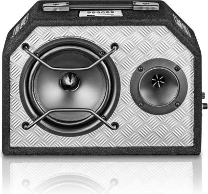 Mac Audio BT Force 116 schwarz, Stück (1600500)