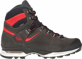 Hanwag Tatra Light GTX asphalt/red (men)