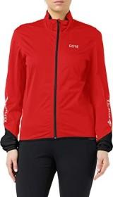 Gore Wear C5 Gore-Tex Active Radjacke rot/schwarz (Herren) (100193-3599)