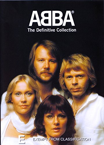 ABBA - The Definitive Collection -- via Amazon Partnerprogramm