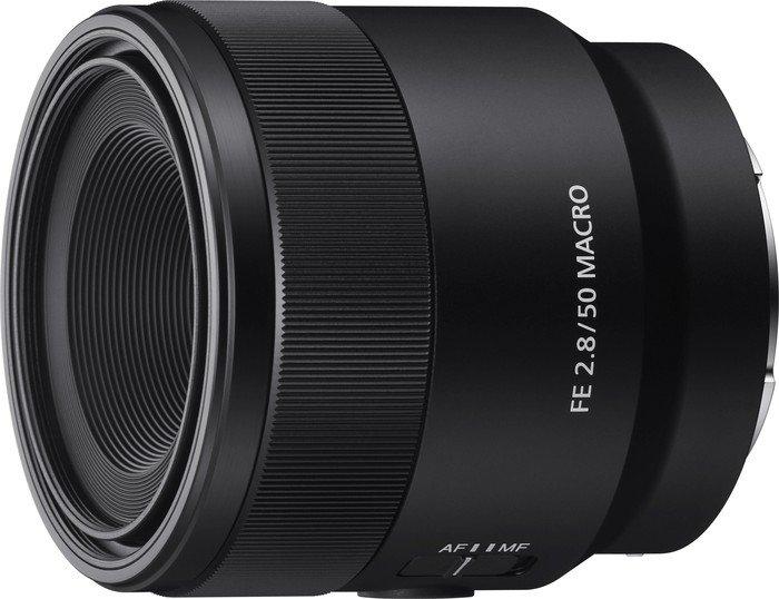 Sony FE 50mm 2.8 Makro (SEL50M28)