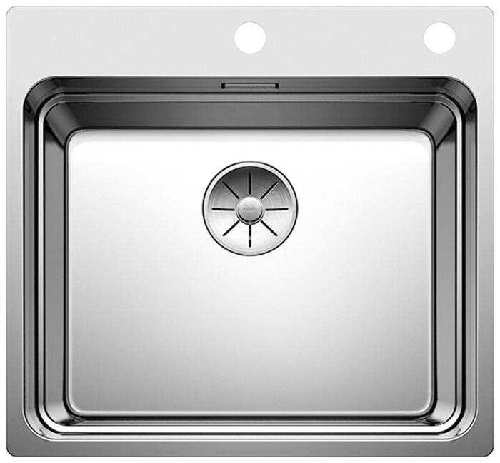 Blanco Etagon 500-IF/A edelstahl seidenglanz (521748)