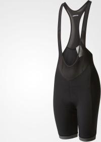 adidas Supernova Proficia Bibshort cycling shorts short black (ladies) (AZ7348)